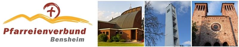 Katholische Kirche Bensheim